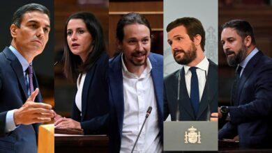 2020: el año de la pandemia y de los grandes aciertos y errores de nuestros 'líderes'