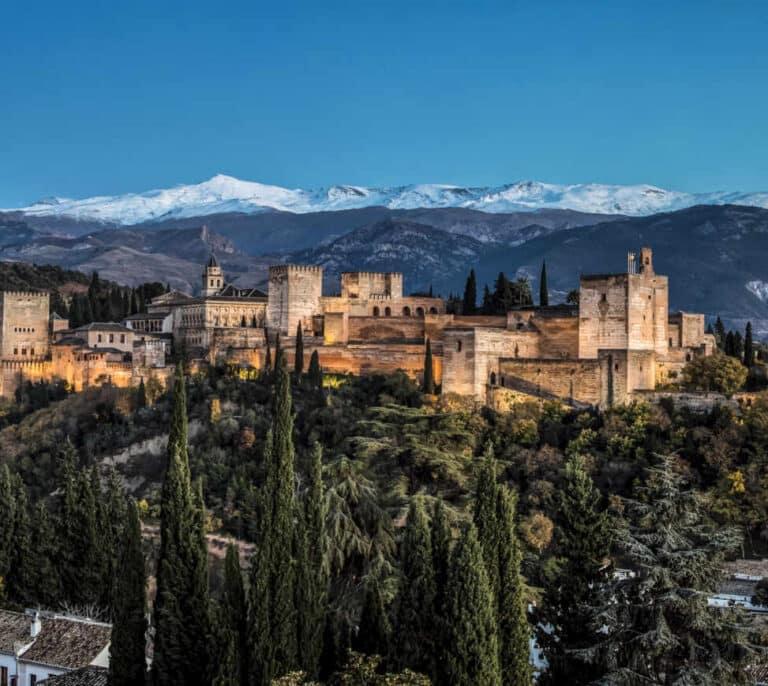 Granada, mil y una: 10 cosas que no te puedes perder
