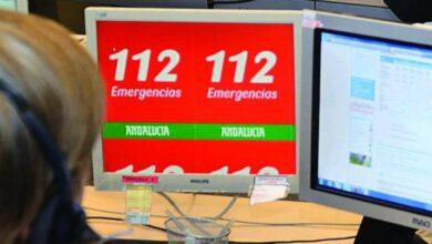 Tres muertos en una triple colisión en El Ejido (Almería)