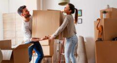 Avales del Banco Santander para jóvenes que quieran alquilar vivienda
