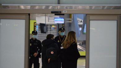 """De Heathrow al hospital en Madrid: """"Llegué el sábado de Londres con PCR negativa y hoy he dado positivo"""""""