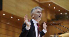 Marlaska cree que para Bildu sería mejor que Otegi abandonase la política