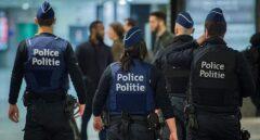 Desalojan una orgía ilegal frente a una clínica de enfermos de Covid en Bélgica