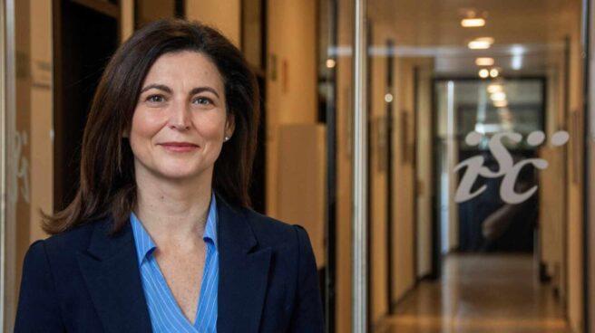 La directora del Instituto de Salud Carlos III (ISCIII), Raquel Yotti.