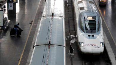 Ouigo, el nuevo servicio de alta velocidad entre Madrid y Barcelona, lanza sus primeros billetes para mayo de 2021
