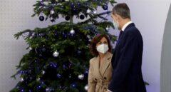 Pesadilla antes de Nochebuena: la inaceptable presión al Rey