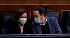 """Calvo replica a Iglesias: """"España tiene la normalidad de un estado de derecho"""""""