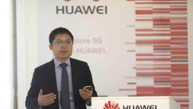 "Tony Jin Yong, CEO de Huawei España: ""Cada euro invertido en digitalización aportará tres al crecimiento económico"""