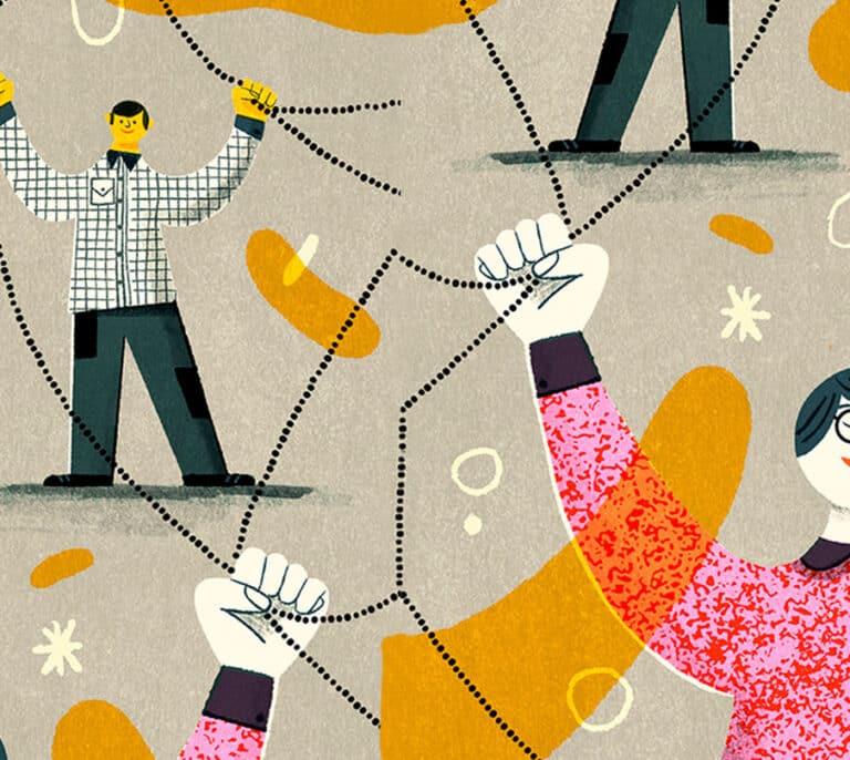 El compromiso que va más allá de la jubilación