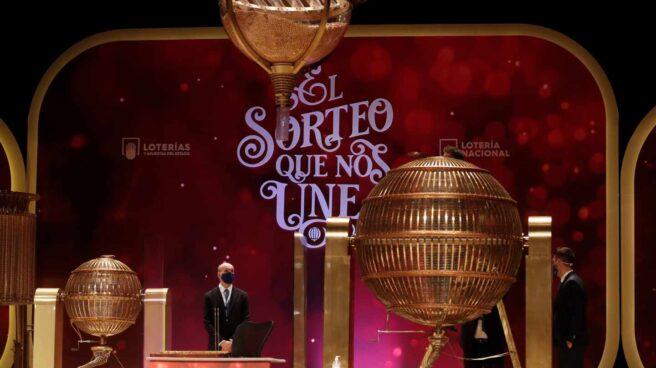 Las ventas del Sorteo de Navidad 2020 caen un 11 por ciento por el Covid hasta los 2.582 millones