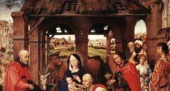 El cuadro que anunció el final de Jesucristo en su nacimiento triunfa en las redes por su 'spoiler histórico' siglos después