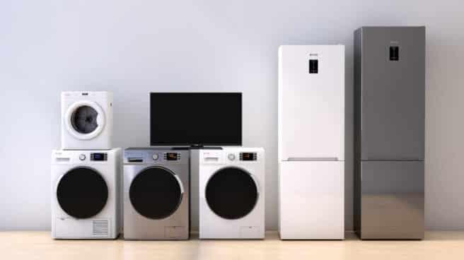 Incentivar el reciclaje de electrodomésticos funciona