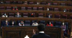 A Sánchez le interesa tanto como a Casado el pacto sobre el CGPJ