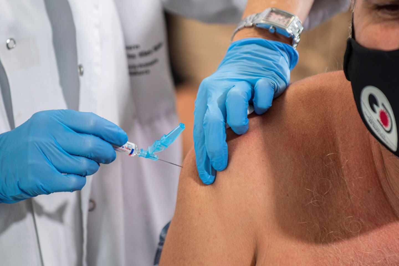 Presión social y mediática, claves contra el miedo a la vacunación