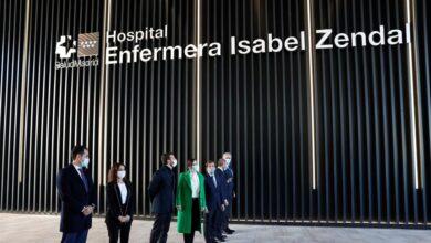 Los hospitales de Madrid comienzan este viernes a derivar pacientes Covid al Isabel Zendal