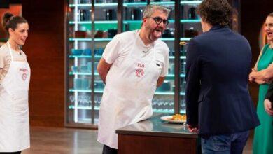 TVE elimina las escenas de 'Flo' parodiando a un personaje homosexual en 'Masterchef Celebrity'