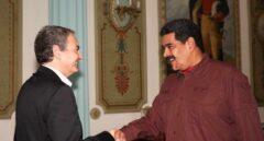 """El Gobierno defiende que la """"opinión personal"""" de Zapatero """"no molesta"""" en Europa"""