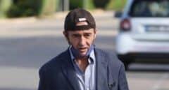 """Alessandro Lequio versiona 'El Padrino': """"La familia es la familia, todo el resto fuera"""""""
