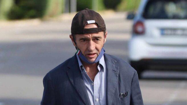 Alessandro Lequio, en una imagen de archivo.