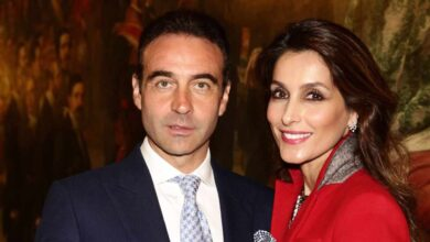 Enrique Ponce y Paloma Cuevas pasarán la Navidad juntos