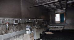 Once personas han muerto en el incendio ocurrido en una UCI de pacientes Covid en Turquía