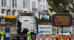 La UE pide que se permitan los viajes esenciales y el transporte de mercancías con el Reino Unido