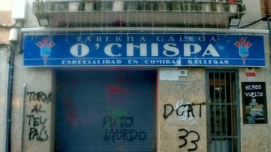 Independentismo 33: la extrema derecha que habla catalán