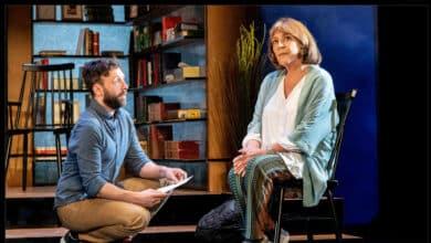 'La Golondrina', el homenaje al dolor colectivo que renace en el teatro madrileño