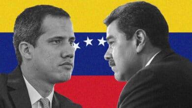 Maduro versus Guaidó: penúltimo asalto