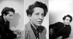 ¡Hannah Arendt vive!