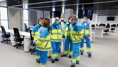 El Hospital Isabel Zendal empezará a recibir pacientes la semana que viene