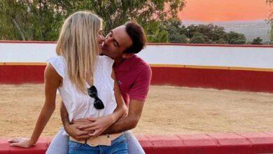 Enrique Ponce: el 'bad boy' del toreo cumple 49 y lo celebra enamorado de Ana Soria