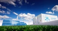 La transición energética pasa por el hidrógeno