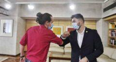 Iglesias busca el fracaso de la renovación del CGPJ para sacar la reforma con ERC y Bildu
