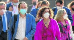 La bronca de Podemos con Montero se traslada ahora al corte de los suministros básicos