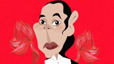 Cantora se atraganta con las uvas: el 'annus horribilis' de Isabel Pantoja