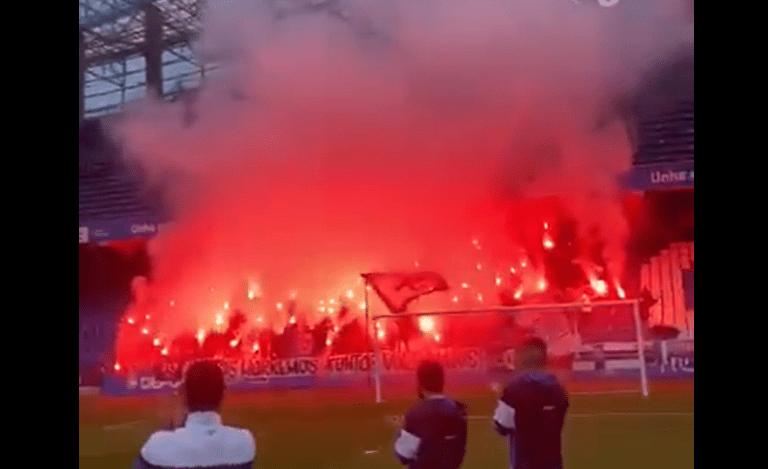 Antiviolencia pide 60.000 euros de multa al Deportivo por permitir un homenaje a Jimmy en las gradas de Riazor