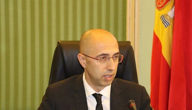 Jaume Far, director de la Oficina de Prevención y Lucha contra la Corrupción de Baleares.