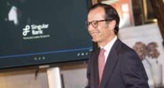 """Javier Marín: """"Cuanto más grande es un banco, más difícil es personalizar el servicio"""""""