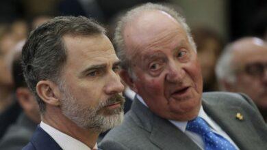 El posible regreso de Juan Carlos a España genera un dilema sobre su residencia