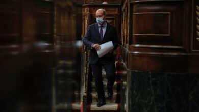 La polémica vuelta a la Audiencia Nacional del exministro Campo