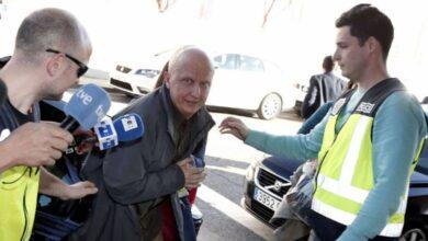 Paco Sanz acuerda una pena de 2 años de prisión con la Fiscalía