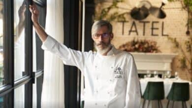 El chef de Zalacaín ficha por el restaurante en Madrid de Nadal, Gasol y Cristiano Ronaldo