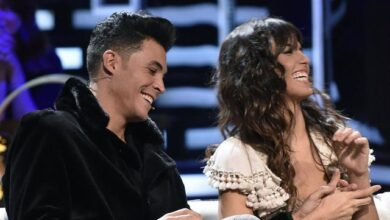 Kiko Jiménez le fue infiel a Gloria Camila con Isa Pantoja