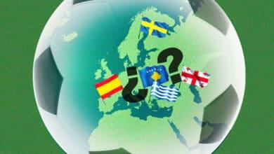España-Kosovo, un desafío para la diplomacia en el campo de fútbol