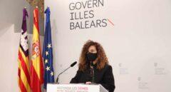 Baleares también apoya adelantar el toque de queda a las 20 horas