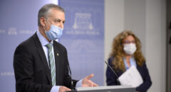 """Euskadi ve """"prematuro"""" anular restricciones: """"No podemos decir que lo peor ha pasado"""""""