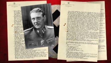 España, destino con final feliz para los nazis