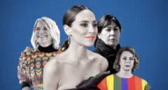 Tamara Falcó, la nieta de Franco, Victoria de Hohenlohe... Sólo el 30% de los nobles son mujeres