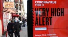 La cepa inglesa en España: diagnóstico y rastreo como una nueva epidemia